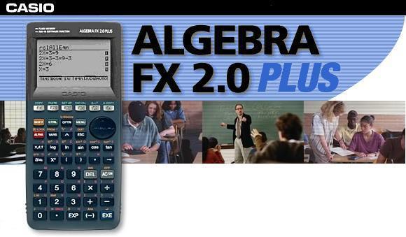 algebra fx