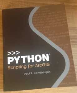 python-scripting-for-arcgis