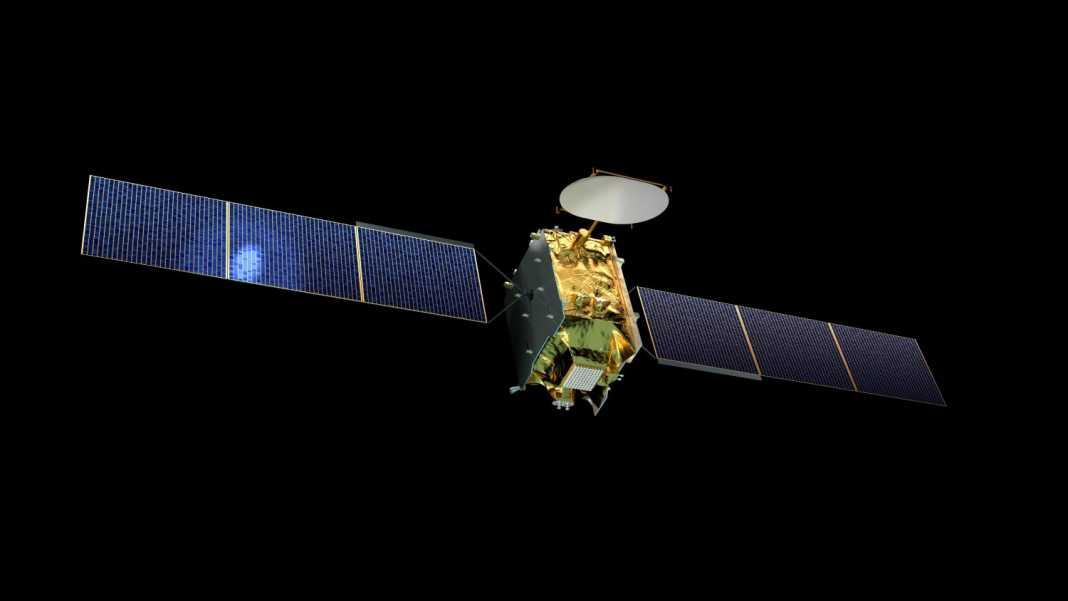Ücretsiz Uydu Görüntüsü